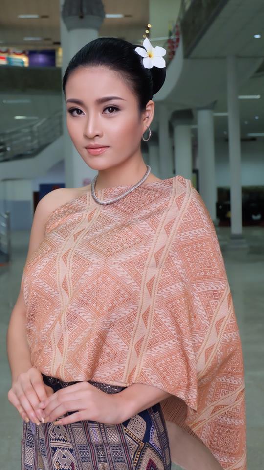Thí sinh châu Á đầu tư mạnh cho trang phục dân tộc tại Miss Grand International 2017