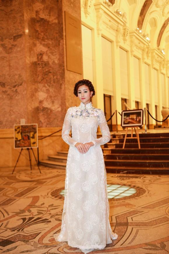 thời trang sao,sao Việt,Maya