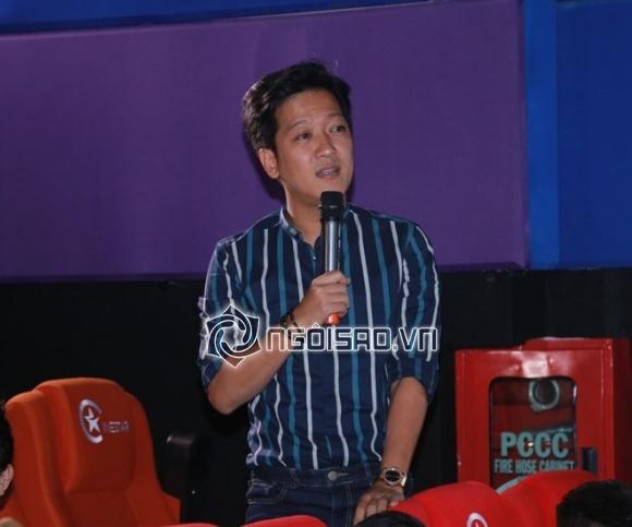 truyền hình,truyền hình Việt,Trường Giang,Trấn Thành