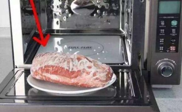 Cách rã đông thịt trong tủ lạnh, rã đông thịt, rã động thịt vẫn giữ được hương vị tươi ngon như mới,tin tức,làm sao
