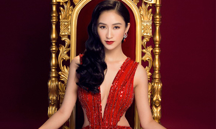 Hà thu,hoa hậu trái đất,Miss Earth 2017,Hoa hậu,sao Việt