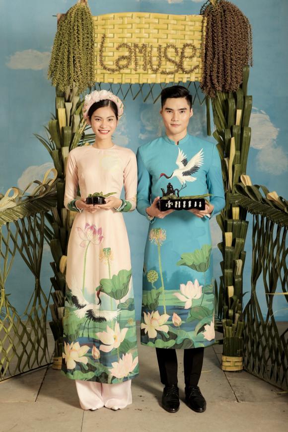 Quang Hùng và Kim Dung bất ngờ tung 'ảnh cưới'