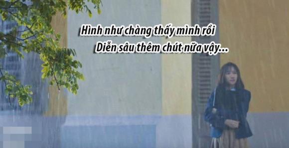 ảnh cười, ảnh cười sơn tùng, ảnh chế sơn tùng, sơn tùng m-tp, sơn tùng hóa em gái mưa,hài hước sao,sao Việt