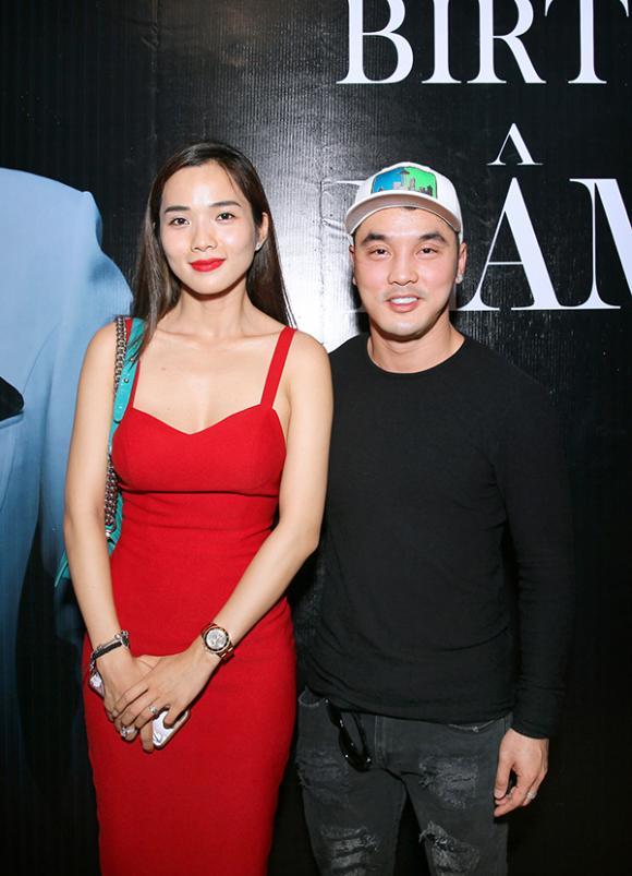 thời trang sao,sao Việt,Lâm Vũ