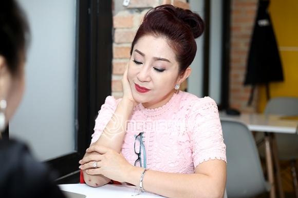 chuyện làng sao,sao Việt,NSƯT Thoại Mỹ,NSƯT Kim Tử Long