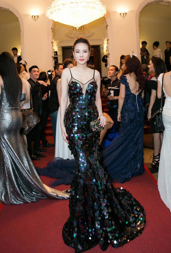 Dương Yến Ngọc, Nữ doanh nhân Sắc - Tâm - Tài 2017, TMV Hollywood Beauty