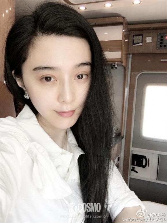Phạm Băng Băng, bí quyết làm đẹp của Phạm Băng Băng, làm đẹp, sao Hoa ngữ, diễn viên Phạm Băng Băng