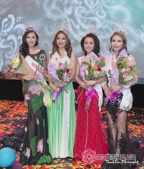 Miss Viet Nam Global 2017, Hoa hậu toàn cầu, Hoa hậu toàn cầu lần thứ 10, sao việt