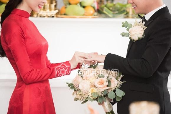 đám cưới Hoa hậu Việt Nam 2012, đám cưới Hoa hậu Thu Thảo và Trung tín, hoa hậu Thu Thảo cưới, doanh nhân trung tín, hôn lễ Đặng Thu Thảo