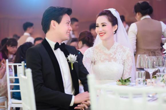 Đặng Thu Thảo, tiệc cưới Đặng Thu Thảo, đám cưới hoa hậu thu thảo và trung tín, sao việt, hoa hậu việt nam 2012, thần tiên tỉ tỉ