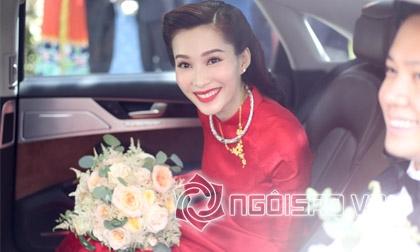 Hoa hậu Thu Thảo, đám cưới Hoa hậu Thu Thảo, Ngọc Hân, Dương Tú Anh