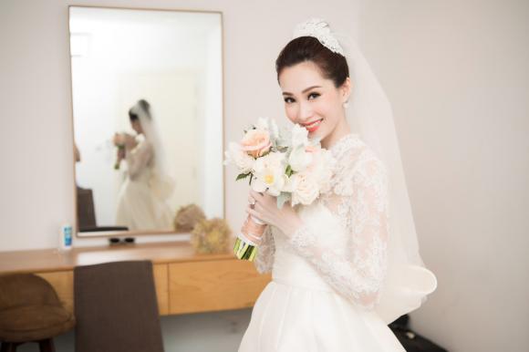 đám cưới Đặng Thu Thảo , hôn lễ đặng thu thảo, sao việt, sao việt cưới, hoa hậu việt 2012