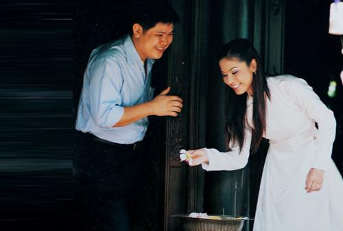 diễn viên Kim Thư, sao Việt, đạo diễn Phước Sang