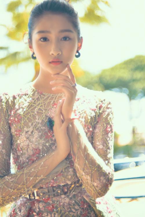 Lộc Hàm, bạn gái Lộc Hàm , Luhan, Quan Hiểu Đồng,chuyện làng sao,sao Hoa ngữ