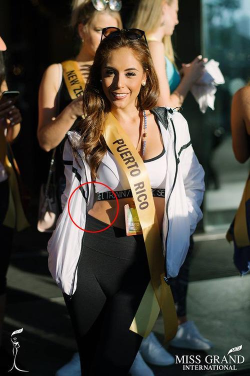 Hoa hậu,sao Việt,Hoa hậu Hòa bình,Miss Grand International 2017,thí sinh Miss Grand International 2017