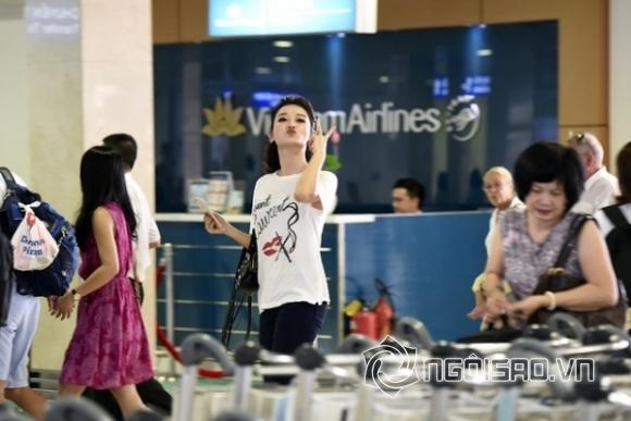 Á hậu Huyền My, Huyền My, Hoa hậu Hòa bình Thế giới, Miss Grand International 2017,Hoa hậu,sao Việt