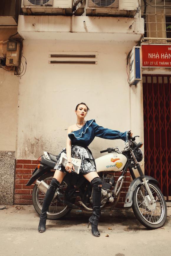 album ảnh sao,sao Việt,Angela Phương Trinh