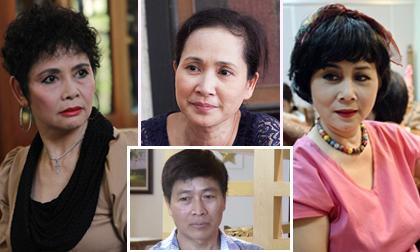 chuyện làng sao,sao Việt,Minh Hằng,bố mẹ Minh Hằng,bố mẹ Minh Hằng ly hôn 18 năm,Minh Hằng hàn gắn bố mẹ