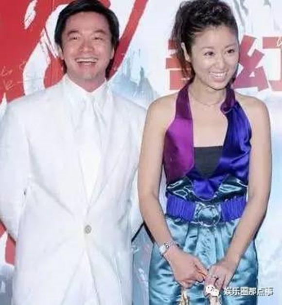 Ket dang cua 'my nhan phim nong' cuop nguoi yeu Lam Tam Nhu