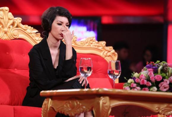 Xuân Lan, Siêu mẫu Xuân Lan, ca sĩ Hoàng Thanh, sao việt