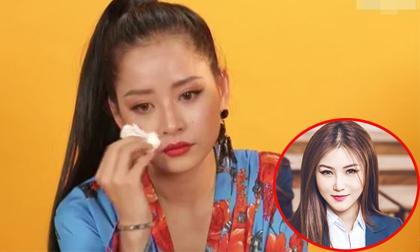 Chi Pu, Hương Tràm, diễn viên Anh Thư,chuyện làng sao,sao Việt