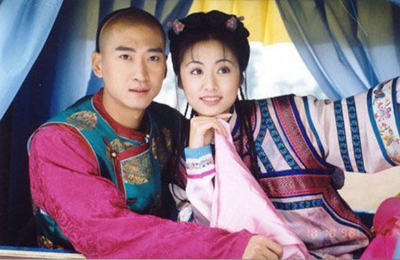 Nhĩ Khang Châu Kiệt, Trần Chí Bằng, Lâm Tâm Như,chuyện làng sao,sao Hoa ngữ