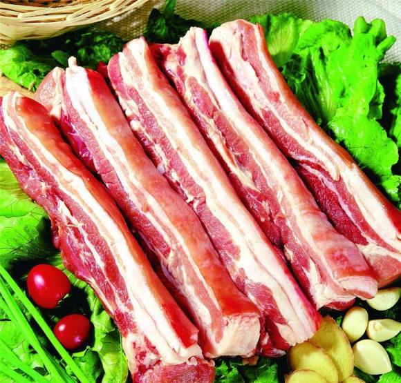 cách hấp thịt trong nồi cơm, cách luộc thịt, món ngon mỗi ngày,ăn ngon,địa chỉ ăn ngon