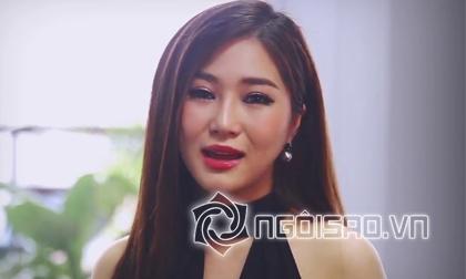 Hương Tràm, phát ngôn của Hương Tràm, ca sĩ Hương Tràm,chuyện làng sao,sao Việt