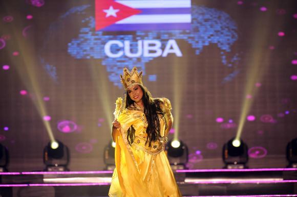 Hoa hậu,sao Việt,Hoa hậu Hòa bình Thế giới,Huyền My,Miss Grand International 2017