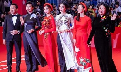 Ninh Dương Lan Ngọc,scandal Ninh Dương Lan Ngọc, Cô ba Sài Gòn