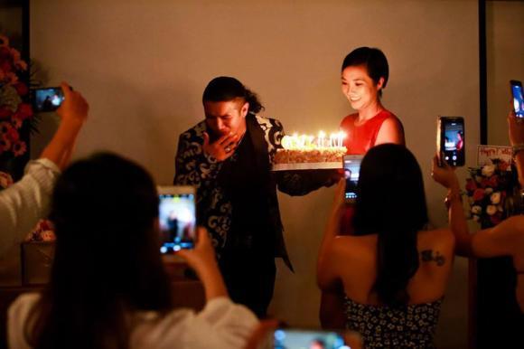 sao việt, kasim hoàng vũ, bạn gái kasim hoàng vũ, sinh nhật kasim hoàng vũ, sinh nhật kasim 2107