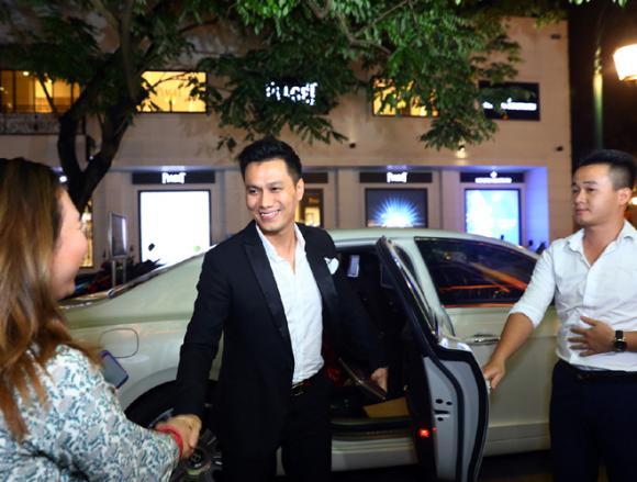 ,nam diễn viên Việt Anh,Việt Anh Chạy án,Siêu xe Bentley, việt anh sắm xe, sao Việt
