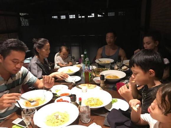 chuện làng sao,ca sĩ Hồ Ngọc Hà,nam diễn viên Kim Lý,gia đình Hồ Ngọc Hà, hồ ngọc hà hẹn hò kim lý, sao Việt