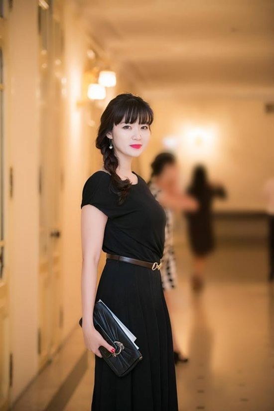 Hoa hậu Thu Thủy, hoa hậu Việt Nam 1994