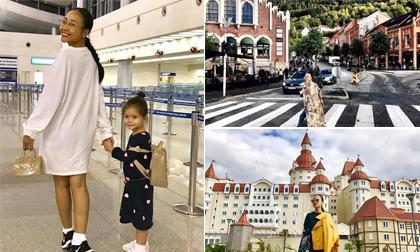 trang phục truyền thống, du lịch châu á, du lịch hàn quốc, du lịch nhật bản, du lịch trung quốc