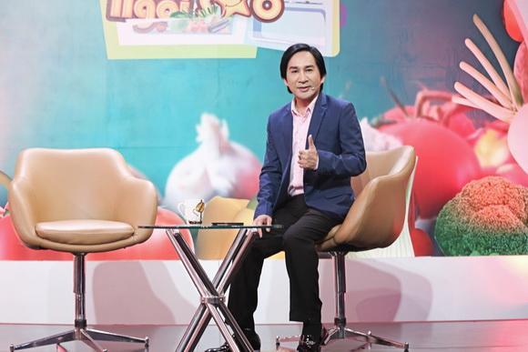 NSƯT Kim Tử Long, Khẩu vị ngôi sao, Nghệ sĩ Trinh Trinh