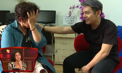 Lê Phương, Lê Phương và chồng song ca em gái mưa, clip hot, clip ngôi sao