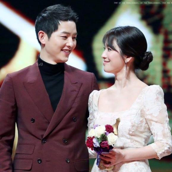 Rộ thông tin Song Joong Ki và Song Hye Kyo sẽ bắt chước phong cách đám cưới của Jun Ji Hyun