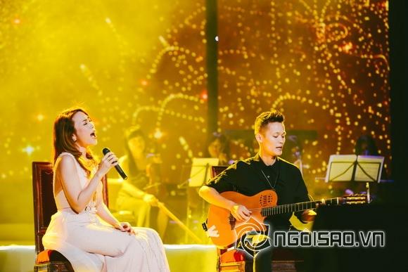 Ca sĩ mỹ tâm,họa mi tóc nâu mỹ tâm,mỹ tâm rơi nước mắt,tin tức nhạc,nhạc Việt