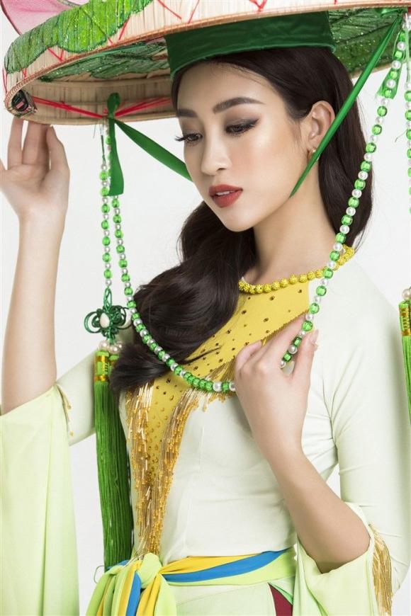 album ảnh sao,sao Việt,Đỗ Mỹ Linh,Miss World 2017
