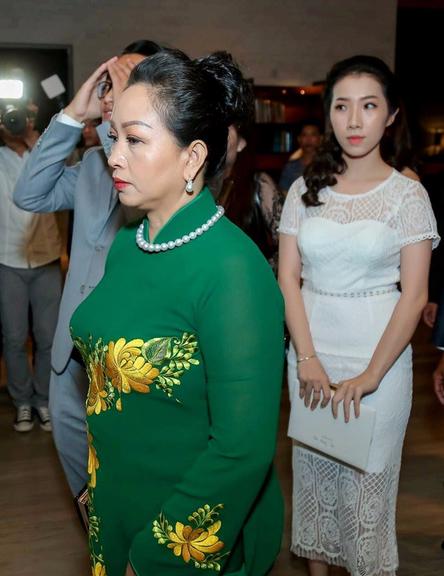 chuyện làng sao,sao Việt,mỹ nhân Việt,mẹ của mỹ nhân Việt