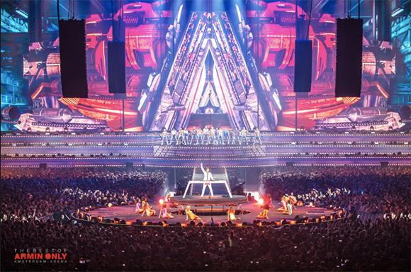 DJ Garrix, DJ Armin,Top 100 DJ Thế giới năm 2017,tin tức nhạc,nhạc Việt