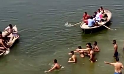 8 trẻ đuối nước ở Hòa Bình, 8 học sinh chết đuối, tin nóng