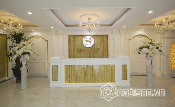 Sapphire Center, Trung tâm Tiệc cưới và tổ chức sự kiện Sapphire Center, Trung tâm Tiệc cưới và tổ chức sự kiện