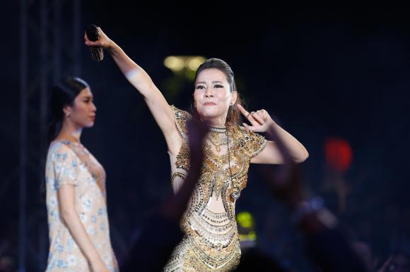 tin tức nhạc,nhạc Việt,diva nhạc Việt,Phượng hoàng lửa,Thu Minh