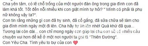 Nam Em, người đẹp Nam Em, cha của Nam Em,chuyện làng sao,sao Việt