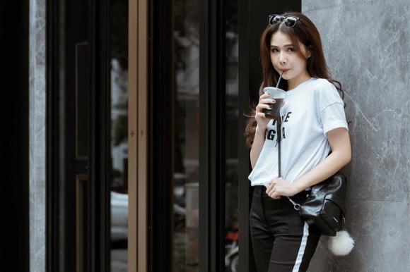 Ghét thì yêu thôi, nữ chính Ghét thì yêu thôi, diễn viên Phương Anh,album ảnh sao,sao Việt