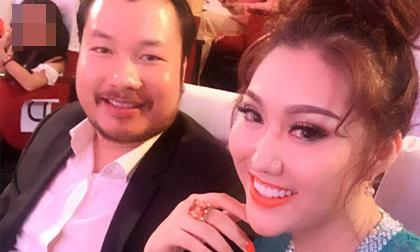 Phi Thanh Vân, phi thanh vân đăng quang hoa hậu, Hoa hậu Doanh nhân Thế giới người Việt 2017