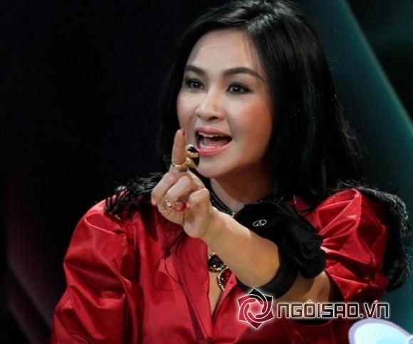 Thanh Lam, diva thanh lam, sao việt