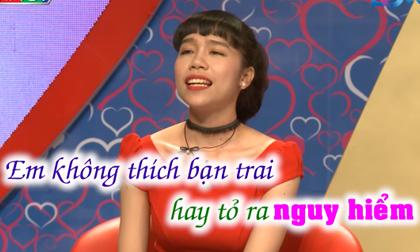 MC Thảo Vân, Hồ Quang 8, clip hot, clip ngôi sao